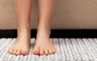 Quels sont les dangers des tapis d'acupression ?