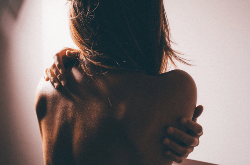 fibromyalgie tapis acupression