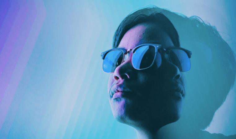 lunettes anti lumière bleu