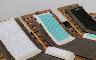 Quels sont les effets secondaires du tapis d'acupression ?